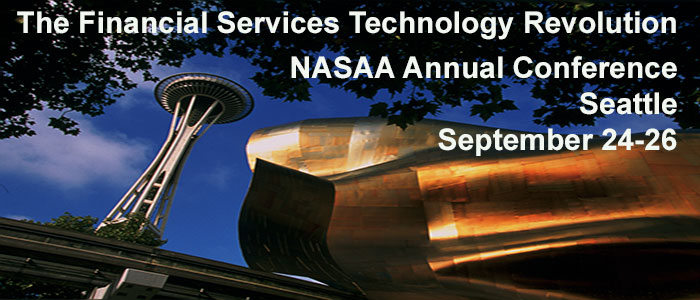 NASAA 2017 Annual Conference